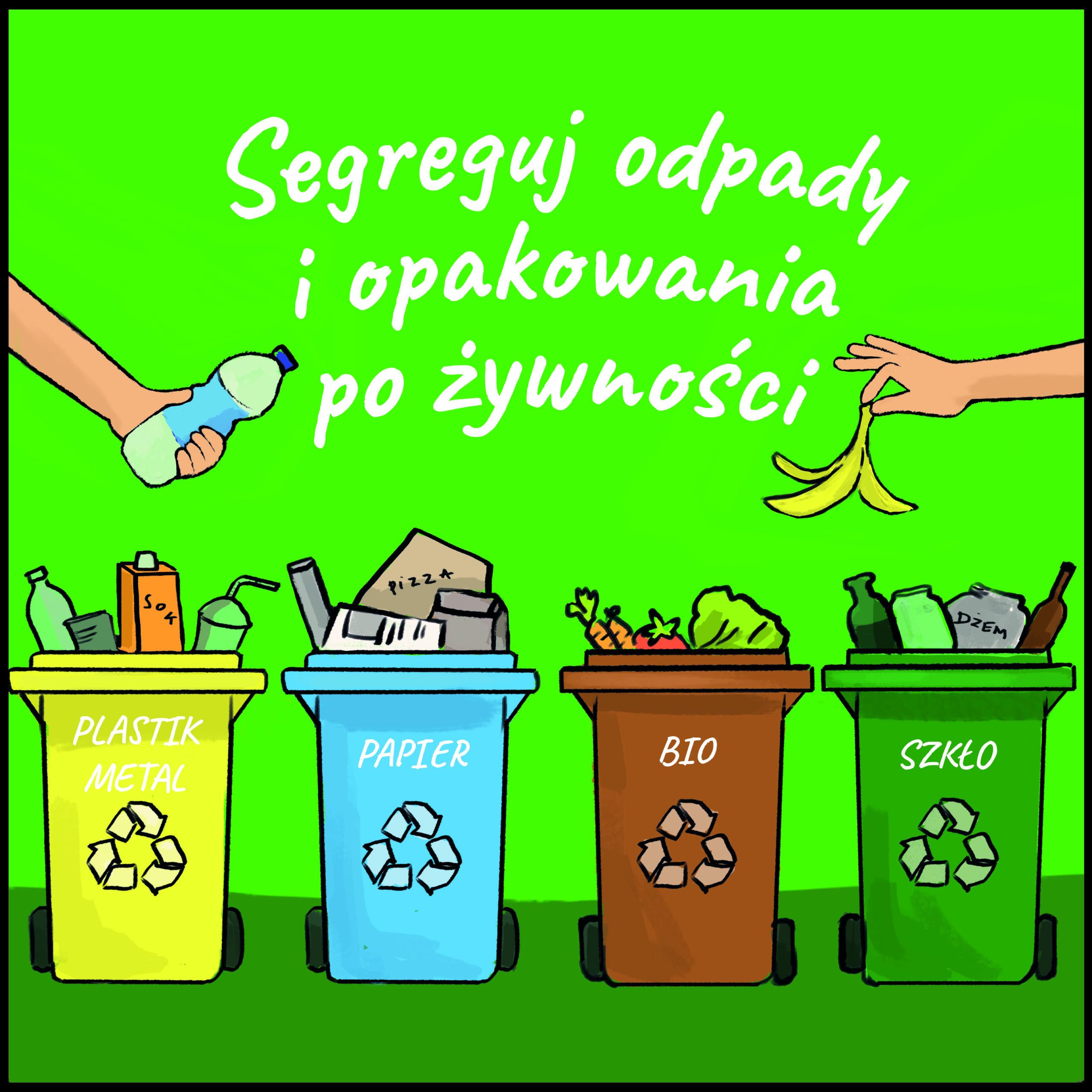 Chroń naszą planetę iśrodowisko