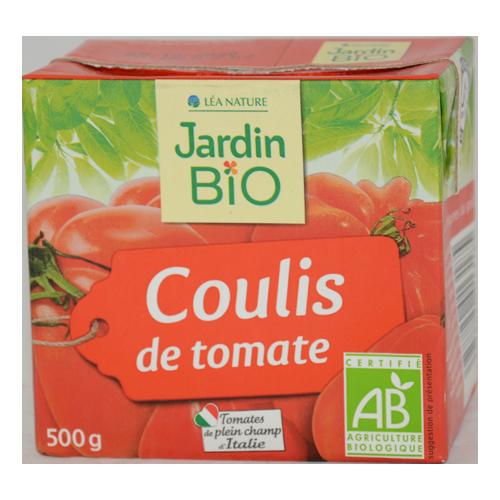 Passata pomidorowa BIO 500g